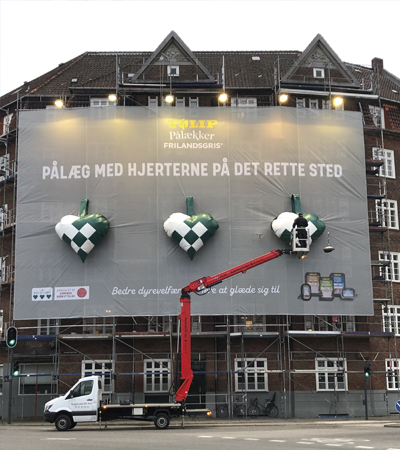 Reklamebelysning